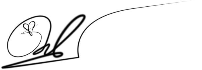 chữ ký đẹp theo tên 5