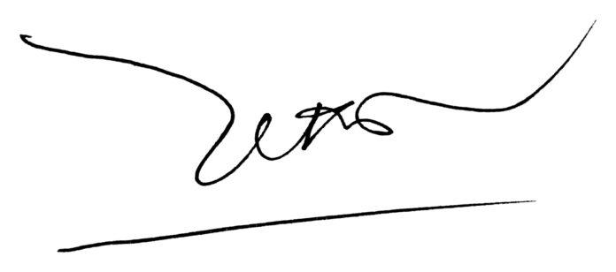 chữ ký đẹp theo tên 6