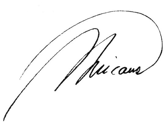 chữ ký đẹp theo tên 7