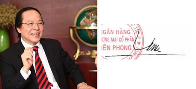 Ông Đỗ Minh Phú – Chủ tịch Doji Group & Tienphong Bank