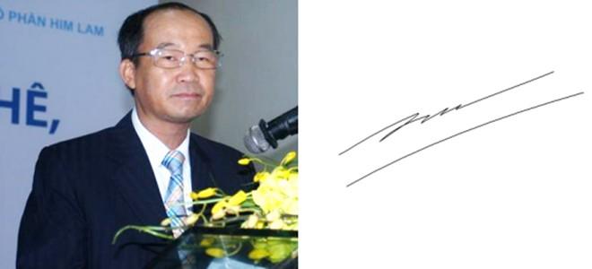 Ông Dương Công Minh – Chủ tịch Him Lam Group kiêm Chủ tịch Ngân hàng LienViet Postbank