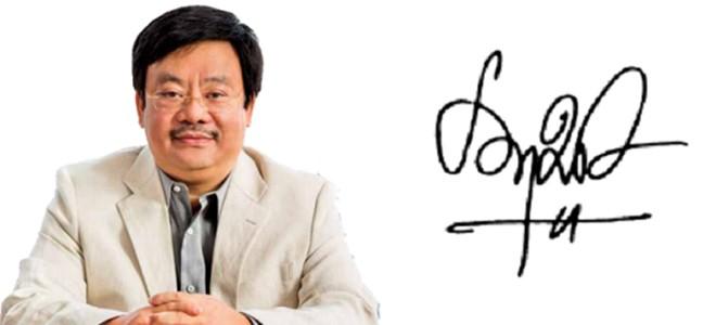 Ông Nguyễn Đăng Quang – Chủ tịch Masan Group