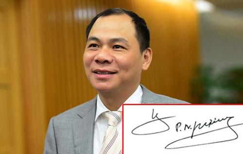 Ông Phạm Nhật Vượng – Chủ tịch tập đoàn Vin Group