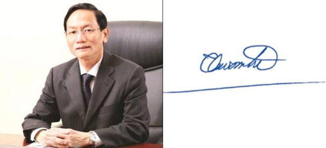 Ông Vũ Văn Tiền – Chủ tịch Geleximco, An Bình Bank
