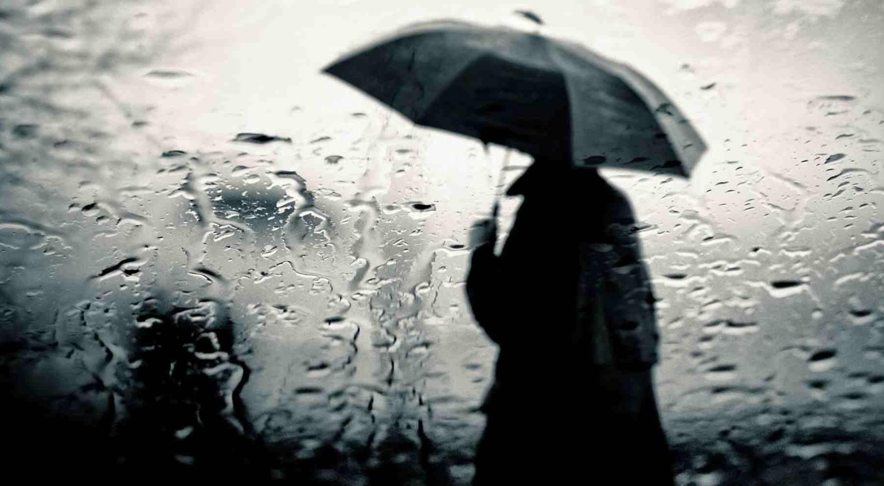 stt hay tâm trạng trong mưa