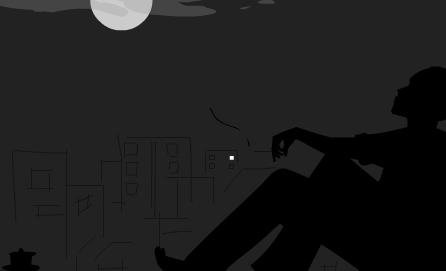 Những stt tâm trạng buồn về đêm của con trai hay nhất