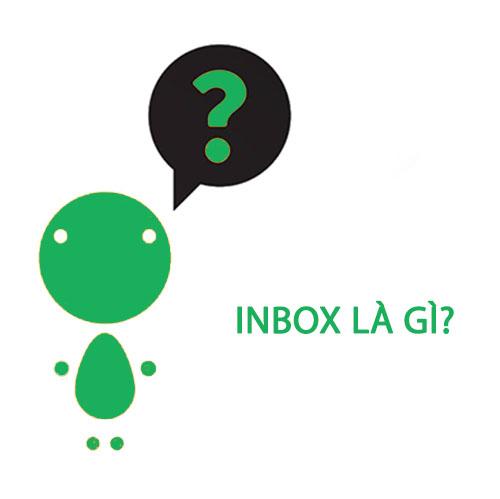 inbox là gì