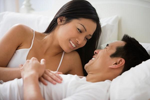 mơ thấy quan hệ nam nữ