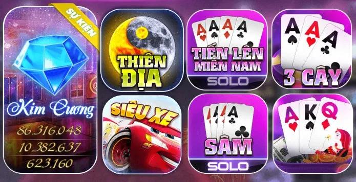 Tải game đánh bài đổi thẻ bạn sẽ có cơ hội nhận được những điều gì hấp dẫn nhất?