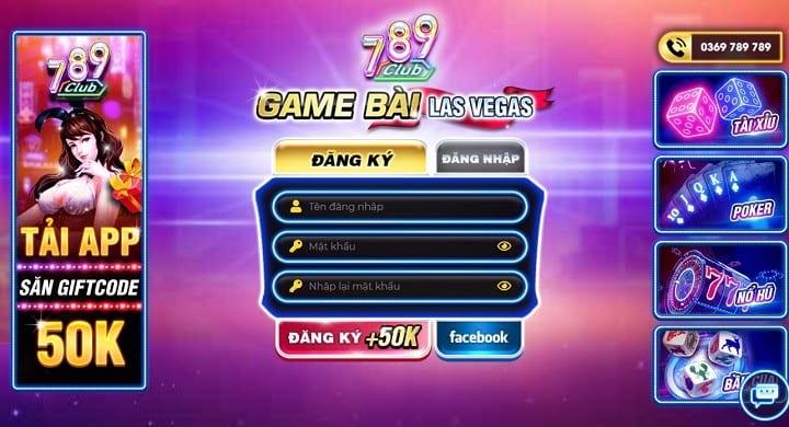 Trải nghiệm trò chơi bài Phỏm ở 789 Club - Giải trí cực hay kiếm tiền cực kỳ nhanh