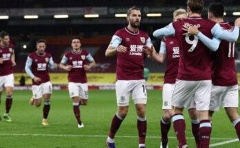 Burnley - Đội Bóng Mới Thăng Hạng Của Giải siêu hạng Anh