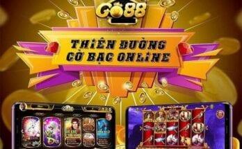 Trò chơi bài Go88 - dễ chơi, trúng thưởng lớn 2021
