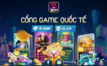 Review 3 cổng game đang làm mưa làm gió tại bảng xếp hạng 2021 - Nohu Club, Xeng88, Choang Club