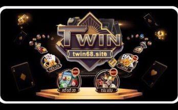 TWIN Đẳng Cấp Game Đổi Thưởng Uy Tín 2021